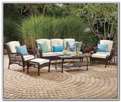 Wilson Fisher Patio Furniture Set by Wilson Fisher Patio Furniture Replacement Cushions Patios Home