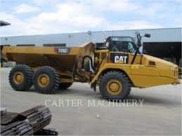 2017 CATERPILLAR 725C2 Articulated Truck For Sale - Carter Machinery ... Used Heavy Equipment Sales North South Dakota Butler Machinery 2008 Caterpillar 730 Articulated Truck For Sale 11002 Hours Non Cdl Up To 26000 Gvw Dumps Trucks Dp30n Forklift Truck Used For Sale 2012 Cat Ct660l Polk City Flfor By Owner And Trailer 2014 Roll Off 016129 Parris Garbage Used 1989 3406 Truck Engine For Sale In Fl 1227 New 795f Ac Ming Offhighway Carter Dump N Magazine Western States Cat Driving The New Ct680 Vocational News