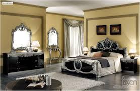 Black Leather Headboard Bed by Black Bedroom Furniture Sets Also Unique Modern Black Platfomr