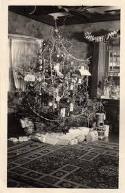 Ebay Christmas Trees With Lights by 103 Best Vintage Christmas Trees Images On Pinterest Christmas