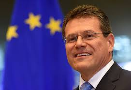 100 Sefcovic Energy Union Can Only Be Achieved In Member States News