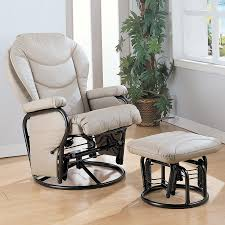 100 Reclining Rocking Chair Nursery Living Room Furniture Glider Rocking Chairs Chair For And Ott