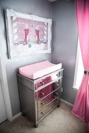 Babi Italia Dressing Table by Pink And Gray