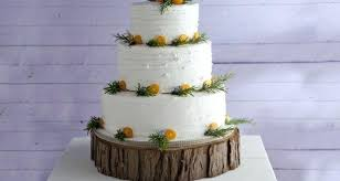 Wedding Cake Boards And Dowels