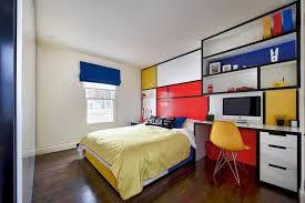bauhaus farben einrichten mit gelb rot blau so geht s