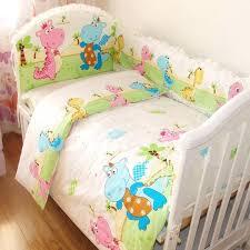 Baby Crib Bedding Sets For Boys by Baby Crib Bedding Sets 100 Cotton Reactive Printing Baby Bedding