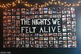 Night Room And Photo Image