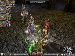 dungeon siege 2 dungeon siege 2 screenshot the best