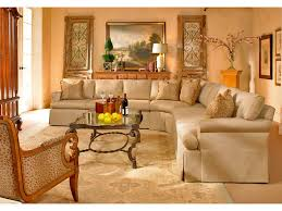 Bernhardt Foster Leather Sofa by Century Furniture Living Room Made To Measure Sectional 10