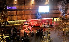 Coca Cola Christmas Truck In Swindon - Credit James Douglas ... Cacola Christmas Truck Verve Fileweihnachtstruckjpg Wikimedia Commons Coca Cola 542114 Walldevil Holidays Are Coming Truck Visiting Clacton Politician Wants To Ban From Handing Out Free Drinks At In Ldon Kalpachev Otography Tour Brnemouthcom Llanelli The Herald Llansamlet Swansea Uk16th Nov 2017 With Led Lights 143 Scale Hobbies And Returns Despite Protests