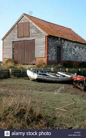 Old Boat Shed, Thornham, Norfolk, England Stock Photo, Royalty ... Boat On A Lake Free Photo Barn Images Red Wooden Fishing With Small Royalty Stock Budget Boat Barn Lake Conroe Storage Old Traditional Norwegian Photos Jim Rogers Architects House And Dock Pole Project Ithaca Farm South Bay Historic Restoration Fund 9 Reasons Why You Should Get An Agricultural Metal Collection Of Solutions Carports Garages The With Barns Dm Marine Sales Service Repairs