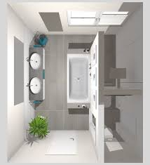 frieling das badezimmer mit t lösung 15 qm