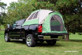 Truck Tent Full Napier 13022 Bed Backroadz Regular | EBay