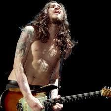 John Frusciantes Gear Guitars Pedalboard Amps