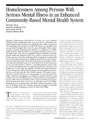 PDF) Homelessness Among Persons With Severe Mental Illness ... Innovator Profiles A Curatorial Guide To Museum Sound Design Build The Knight Twister Airtronics Sleek Adante Glider Augiworld 091002 Untitled Pdf Newsletter Of Sig Dss Valve Magazine Wearable Alcohol Monitoring Device With Auto Evaluation Effectiveness On Implementation A Vdd Pcbased Digital Vibrometer Effects Tiredness Visuospatial Attention