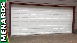 100 Menards Truck Rental Garage Doors Openers At