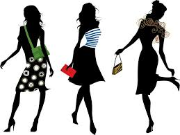 Fashion Clipart Clothes 2