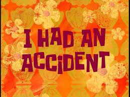 That Sinking Feeling Spongebob Transcript by I Had An Accident Transcript Encyclopedia Spongebobia Fandom