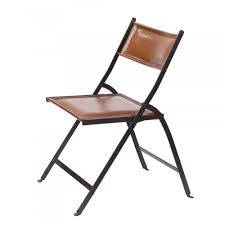 Iron And Leather Folding Chair - Becara Tienda Online Qyyczdy Folding Ding Chair Wooden Faux Leather Backrest Stool 1960s Italian Chrome Chairs By Elios Lane Bonded Set Of 2 Christopher Knight Home Tanner Goods Nokori Man Many Pair Fauxbamboo Campaign With Handstitched Achica Teak Chair Tripolina Cowhide Transfer Chair Lassen Saxe Oak Wood Natural Leather Chairs Oslo Folding Boconcept Palermo Tripolina