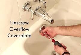 Bathtub Overflow Plate Adapter Bar by Speaktruth Info U2013 Page 2 U2013 Bathtubs Idea