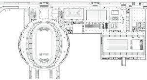 Swimming Pool Plan Layout Planet Hollywood Las Vegas Plans Dwg Berlin Olympic