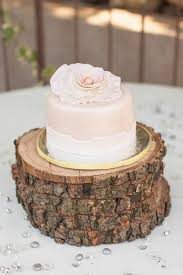 Romantic Rustic Garden Wedding In California