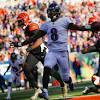 Ravens QB Lamar Jackson poses big challenge for Texans