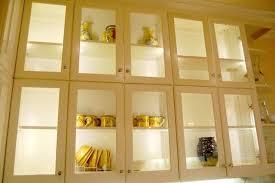 inside cabinet lighting led cabinet interior lighting traditional