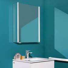 laufen frame 25 spiegelschrank mit led beleuchtung