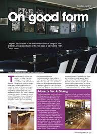 100 Home Design Magazine Free Download Your Studio In Bar WeAreYourStudios Blog