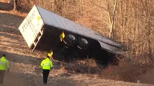 100 Truck Driving Schools In Ct Police ID Driver Killed In Crash On I95 South In Milford Police