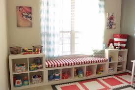 etagere chambre enfants étagère kallax ikea 69 idées originales de l utiliser archzine fr