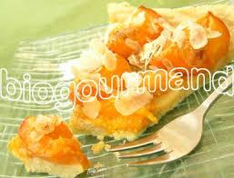 tarte sucree sans pate pâte à tarte sans gluten sablée cuisine bio recettes bio