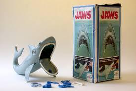 The Game Of Jaws Board 1975 HORRORPEDIA