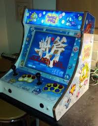Mini Arcade Cabinet Kit Uk by 10 Diy Alternatives To Picade For Raspberry Pi Retro Gaming