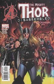 Thor 1998 2004 2nd Series 82