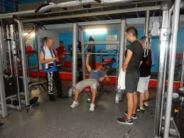 salle de musculation vannes grégory capra salle de musculation en luberon