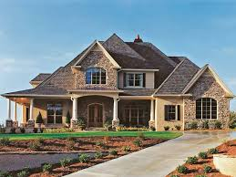 New American House Plans and Designs at eplans