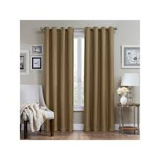 Target Eclipse Blackout Curtains by Eclipse Wyndham Thermaweave Blackout Window Curtain Beig Green