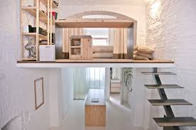 100 Tiny Loft From Shop To By R3architetti