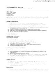 Technical Writer Resume Sample Grant With No Experience