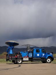 100 Rowe Truck Equipment UW Atmospheric Scientists To Study Most Extreme Storms On Earth Up