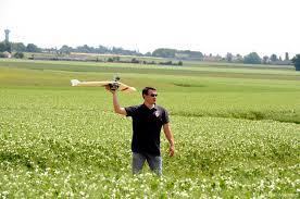 chambre d agriculture de l eure des drones au secours des agriculteurs actu fr