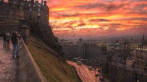 100 Edinburgh Architecture 2935009 Sky City Sunset Edinburgh Scotland Building Architecture Hdr