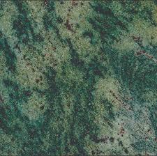 polished 12x12 18x18 granite tropical green