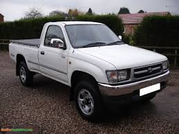 1999 Toyota Hilux Single Cab 4X4 2.4 2L #Toyotahilux | Toyota Hilux ... Pin By Matthew Barty On Hilux Ln65 2l 4x4 Pinterest Siwinder Turbo System 8291 Gm 62l Blazer 4wd Banks Power Toys Front Lower Fog Light Bumper Grill Pair Audi A8 Quattro 06 07 08 42 2013 Chevrolet Silverado 1500 Ltz Crew Cab 4 Door Lifted West Tn 2016 Ford F250 Hd Lariat Race Red 6 V8 Gas Off Rd Used Used Car Toyota Hilux Nicaragua 2000 Terex 402 And 402l All Terrain Crane Sterett Equipment Company 9601 Brake Rigging Set For 4wheel Trucks Shoes Levers Beams