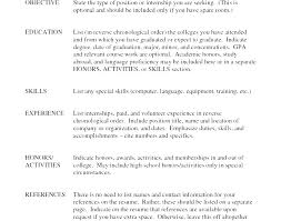 Reference Sample For Resume References How To Format On