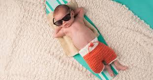 sommer hitze die besten tipps für coole babys sparbaby de