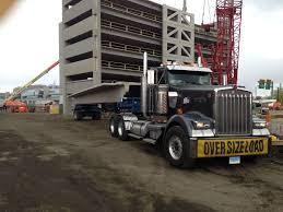 100 5j Trucking Nothing But Oversize Trucking Haulin Pinterest Trucks