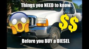 Things YOU Should Know Before Buying A DIESEL - YouTube Dieseltrucksautos Chicago Tribune Best Diesel Engines For Pickup Trucks The Power Of Nine Truck Buyers Guide Magazine Gas Vs Past Present And Future 2018 Ford F150 First Drive Review High Torque High Mileage When A New Is Cheaper Than Used One Youtube 2950 1982 Chevrolet Luv Tesla Semitruck What Will Be The Roi Is It Worth Van Make Sure You Check This Buying Diesel 101 Or Ecoboost Which Should You Buy